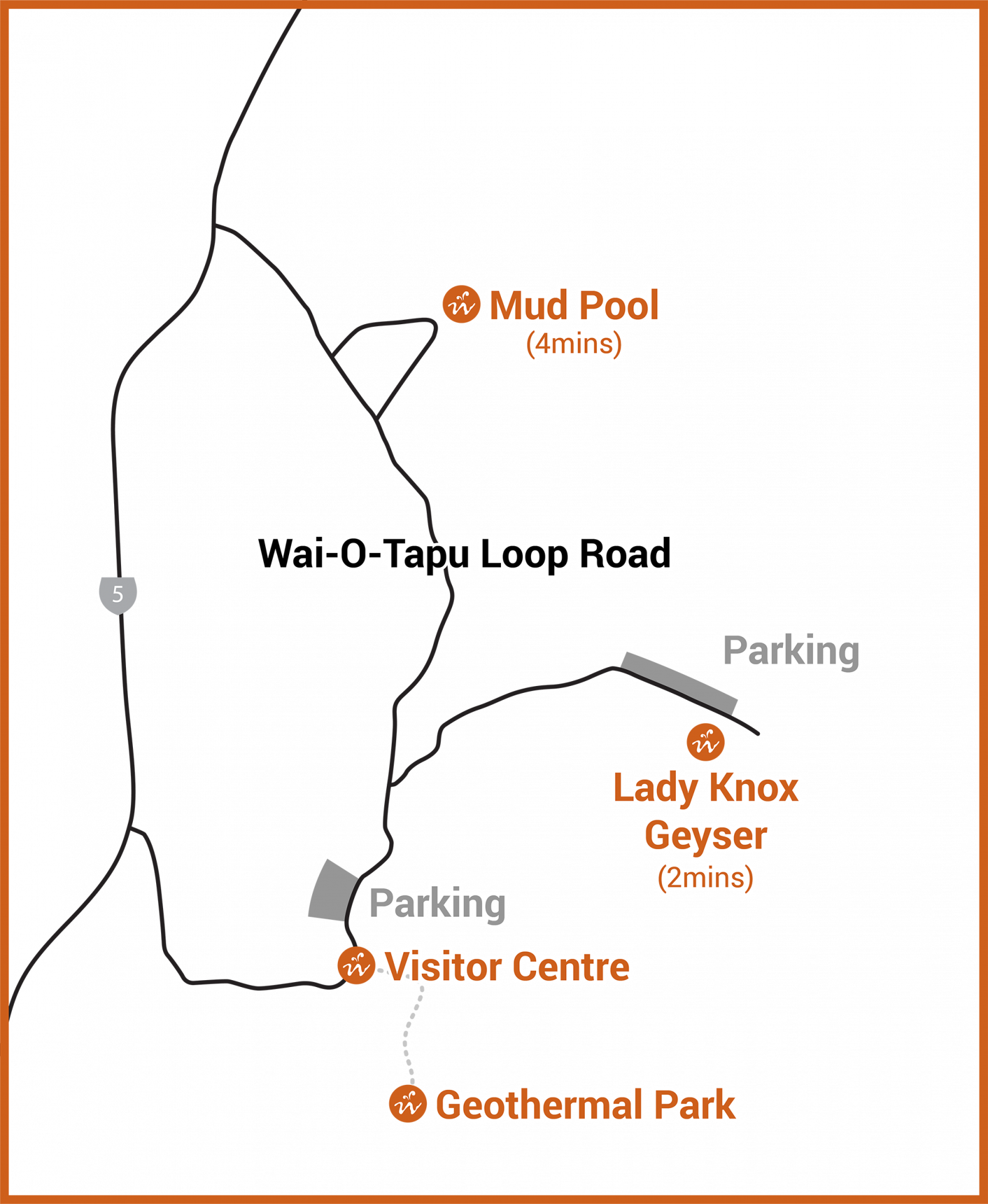 Plan Your Visit | Hours, Directions, Parking, Sightseeing
